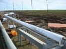 Обустройство Инзырейского нефтяного месторождения с материалами ФОМПАЙП