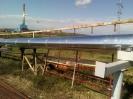 Готовый нефтепровод с изоляцией и оцинкованной тонколистовой сталью