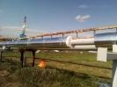 Нефтепровод с тепловой изоляцией FOAMPIPE