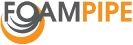 Логотип FOAMPIPE в jpg